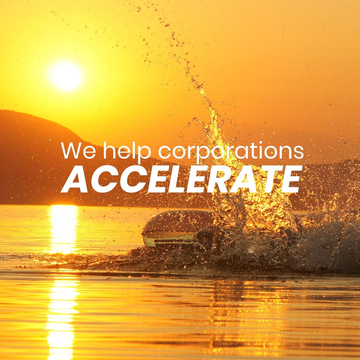accelerate-m